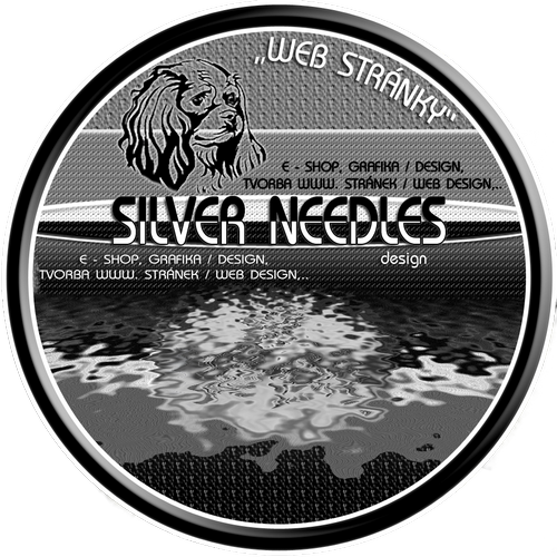 Silver Needles design